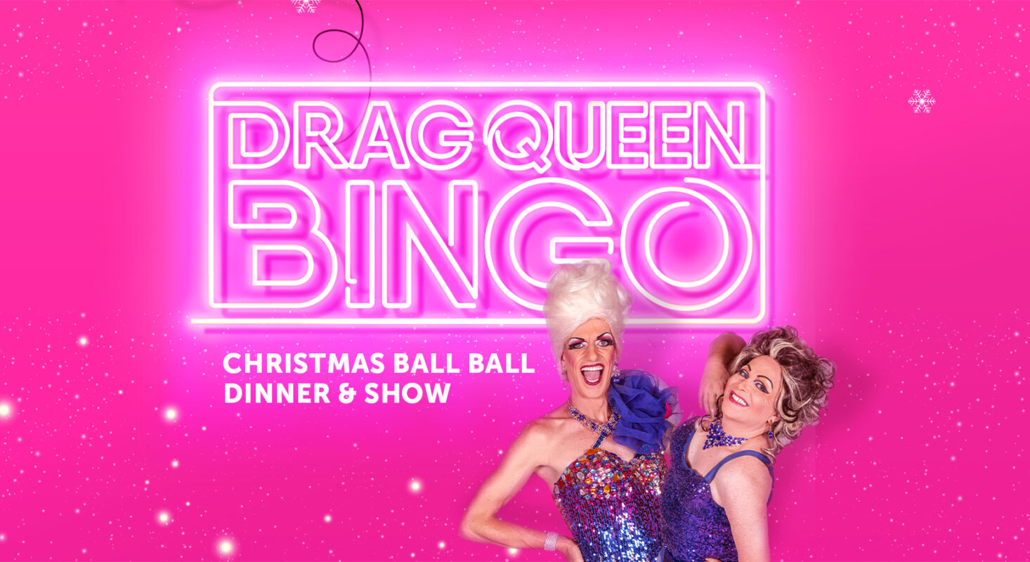 SOLD OUT: Drag Queen Bingo